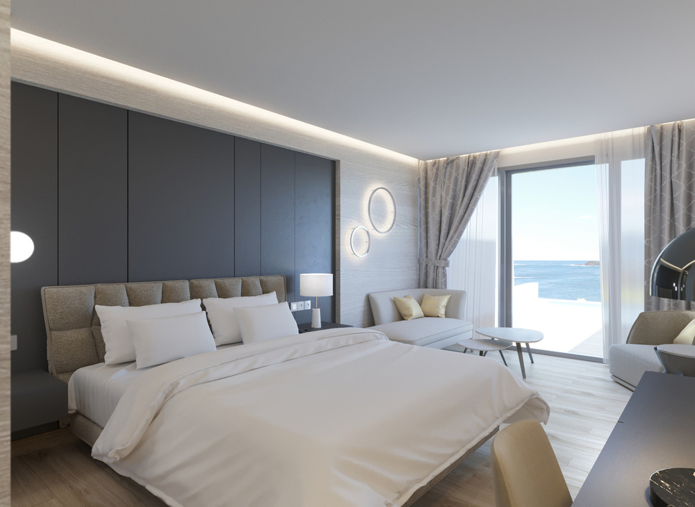 yiota kaplani - Suite hotel in Crete_In cooperation with Aspasia Taka_architects creative lab