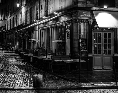 Liquid Light Images, LLC. - Paris