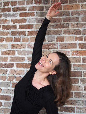 Sara Schoenberger -