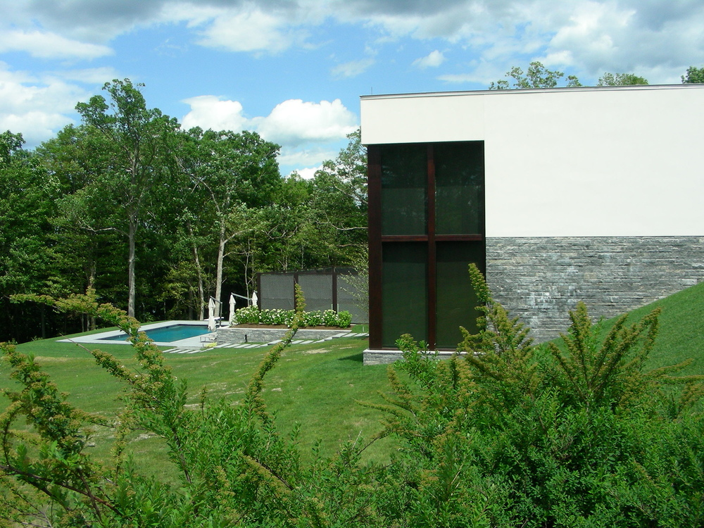 bkla studio - view of the swimming pool