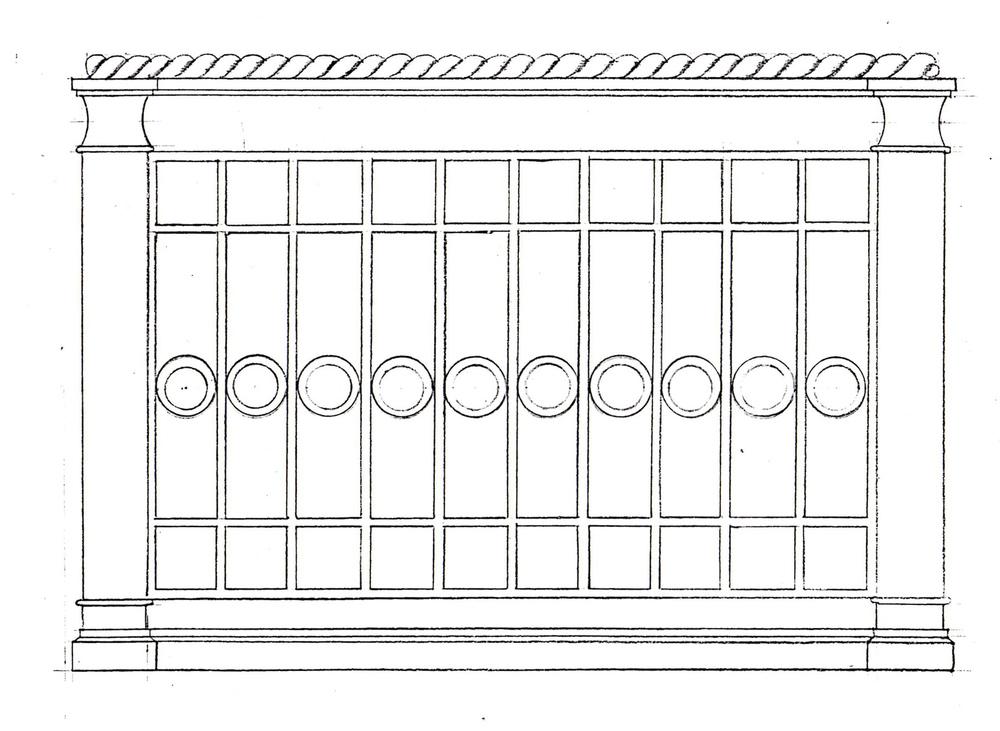 bkla studio - planters conceptual design