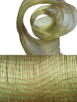 Erica Chronowski - Woven Wire