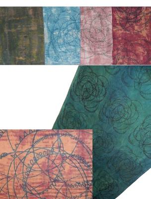 Erica Chronowski - Floral Print