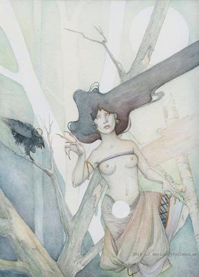 Ivory Dragon Studios - SOLD