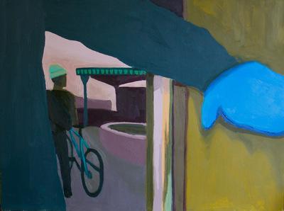 Erin Lehrmann Art -