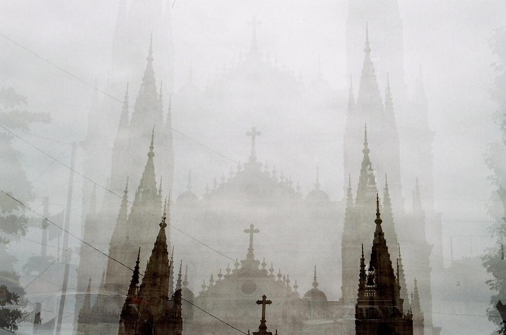 Doris Trejo - Catedral de Santa Ana.