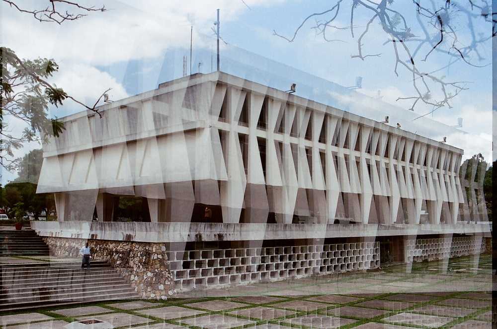 Doris Trejo - Universidad de San Carlos, Guatemala.
