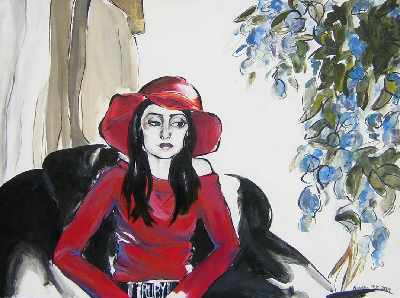 Natasha May Platt -