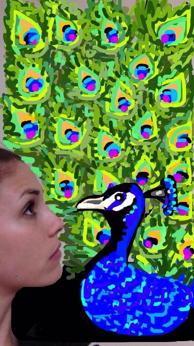 Snap Art -