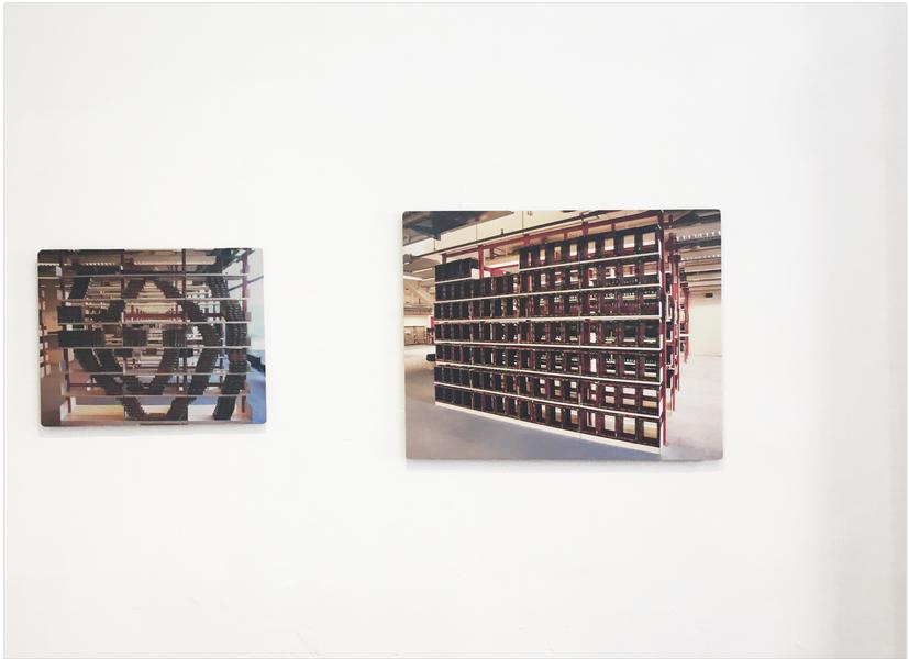 Galeria de Arte en Cali - Interferencia -