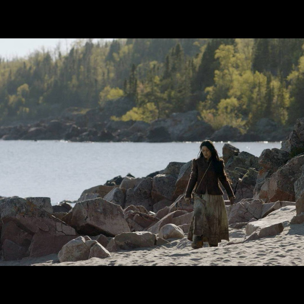 costume and fashion designer - Angeliques Isle, feature film