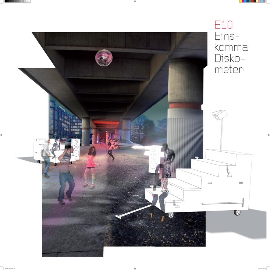ANNE EHLERS - 10 - disco