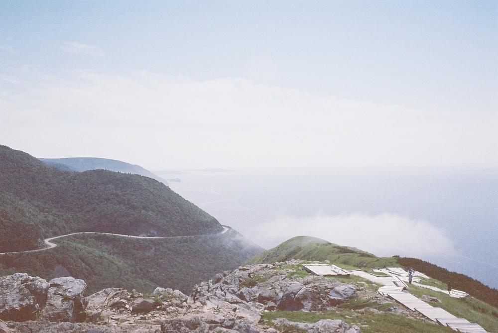 ANNE EHLERS - cape breton island, nova scotia, canada