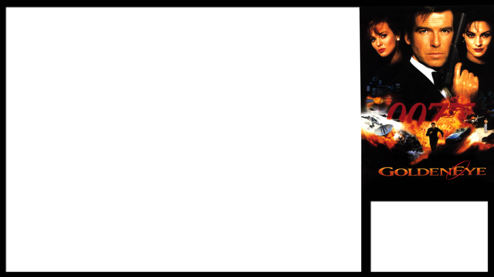 Zuly G.D. - Goldeneye