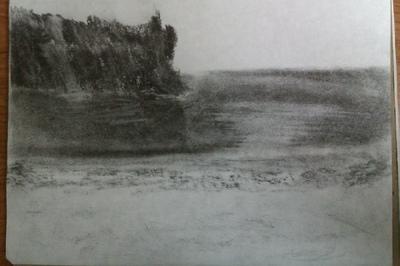 Zuly G.D. - Somber Sea