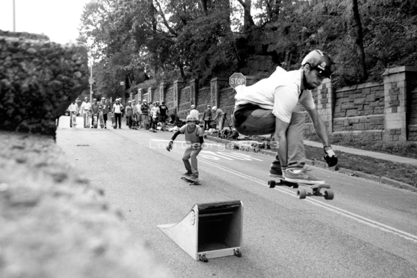 Lori George Photography - Uncle Funkys Slide Jam featured in Concrete Wave Magazine Vol.12 No 4,Winter 2014
