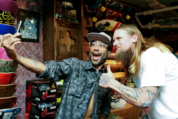Lori George Photography - Open Heart East Coast Tour with Pro Skateboarder Mike Vallely|Uncle Funky*s Skateshop|Thursday July 21,2016