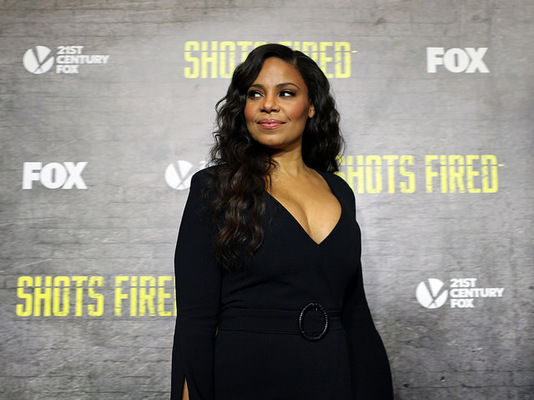 Lori George Photography - Red Carpet Event Foxs Shots Fired|Actress Sanaa Lathan|Thursday March 9,2017