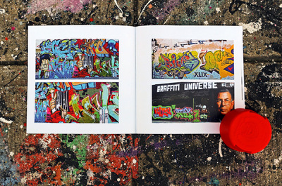 Lori George Photography - @Graffiti Universe|Vol.1 Available for purchase-->