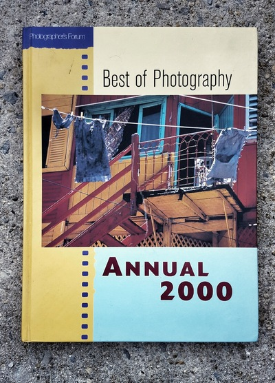 Lori George Photography - Photographers Forum|Best of Photography Annual 2000|Winter 2000