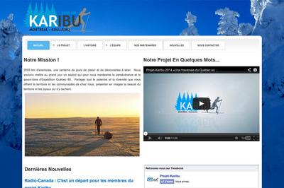 ProfilWeb.Net - projet-karibu.com