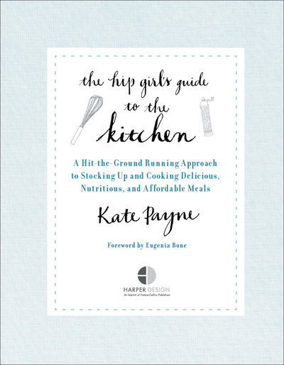 Suet Chong Design - The Hip Girls Guide to the Kitchen