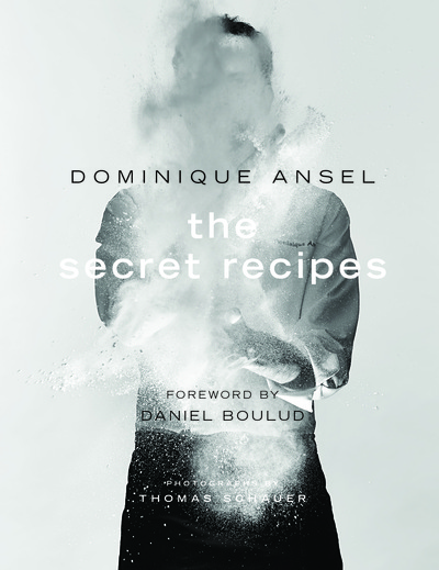 Suet Chong Design - The Secret Recipes