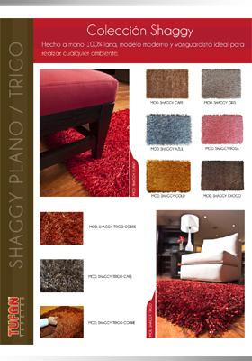 Portafolio - Diseño de catálogo de producto.