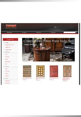 Portafolio - Actualización de página web.