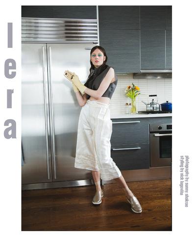 nick lugoviña - Bullett Magazine | Sunny Shokrae