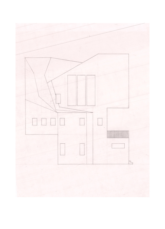 Justin Manley - Front elevation.