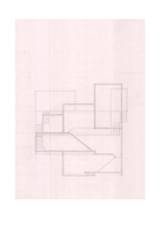 Justin Manley - Section drawing.