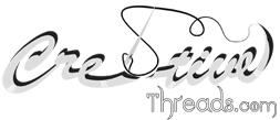 CoryCarr - Cre8tivethreads logo