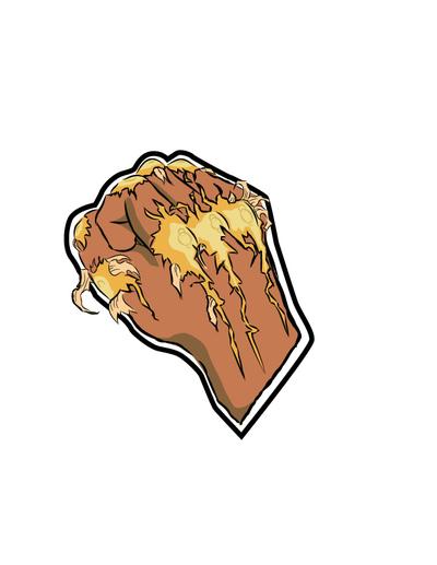 CoryCarr - Brass Knuckles