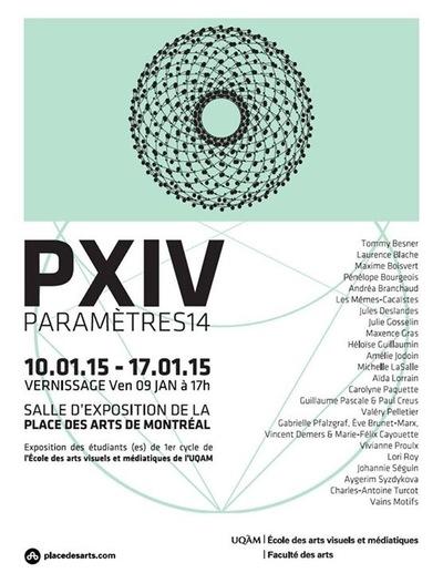 Vivianne Proulx -
