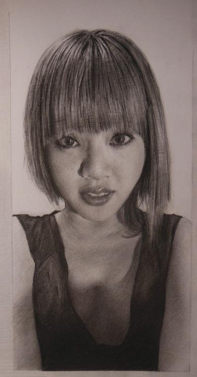 LoPresti Arts - Sunny #1, 2013