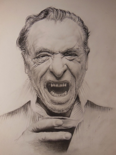 LoPresti Arts - Bukowski, 2013
