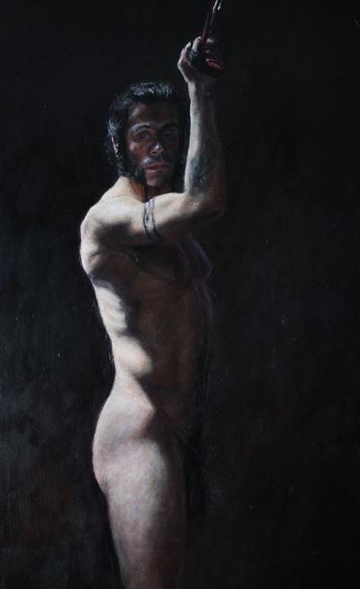 LoPresti Arts - Raven, 2011