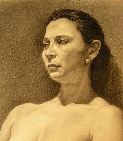 LoPresti Arts - Maria, 2011