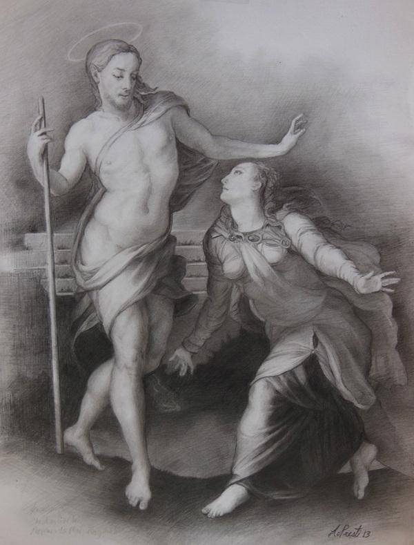 LoPresti Arts - Bronzino