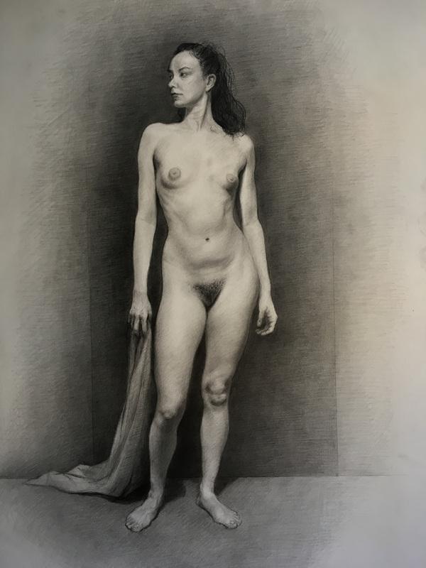 LoPresti Arts - Layla