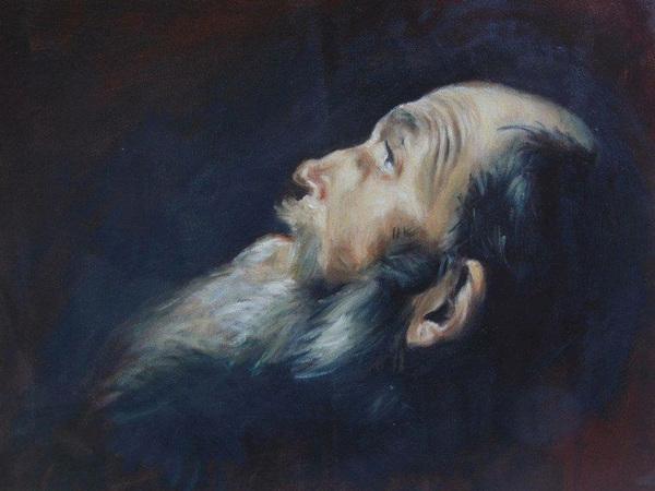 LoPresti Arts - Ribera , St Bartholomew, National Gallery