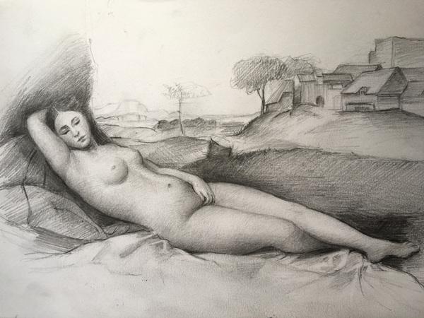 LoPresti Arts - Titian