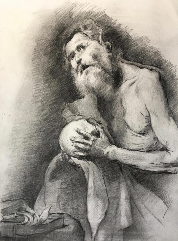 LoPresti Arts - Ribera