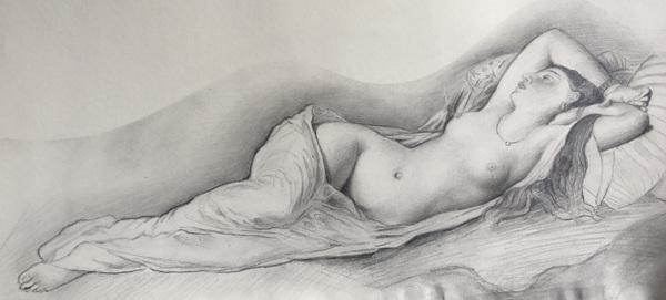 LoPresti Arts - Ingres