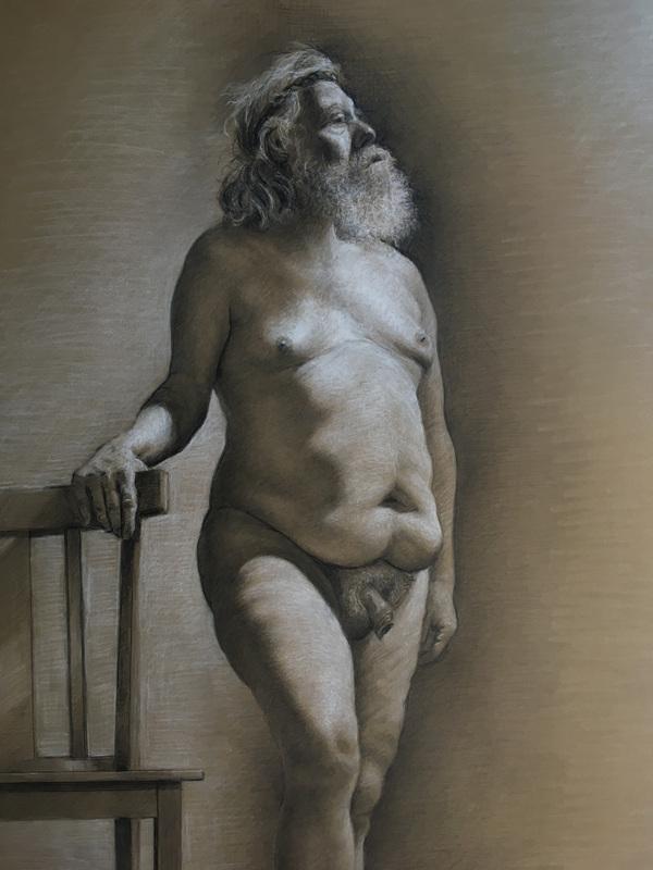 LoPresti Arts - Henry, 2029