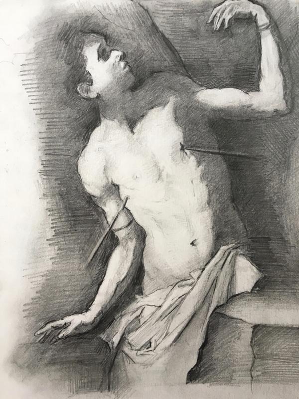 LoPresti Arts - Ribera School