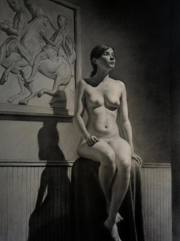 LoPresti Arts - Carrie Anne, 2019