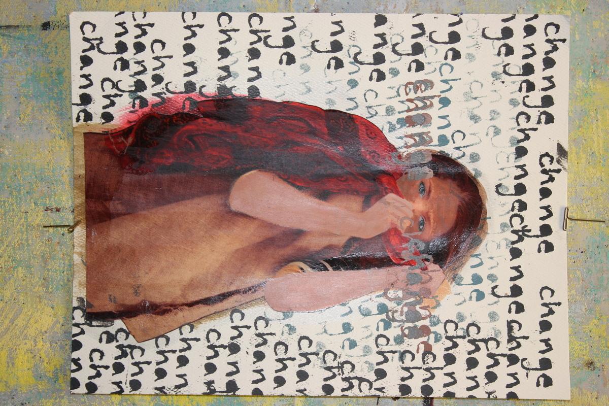 Kira Appelman - Discovering Change ii