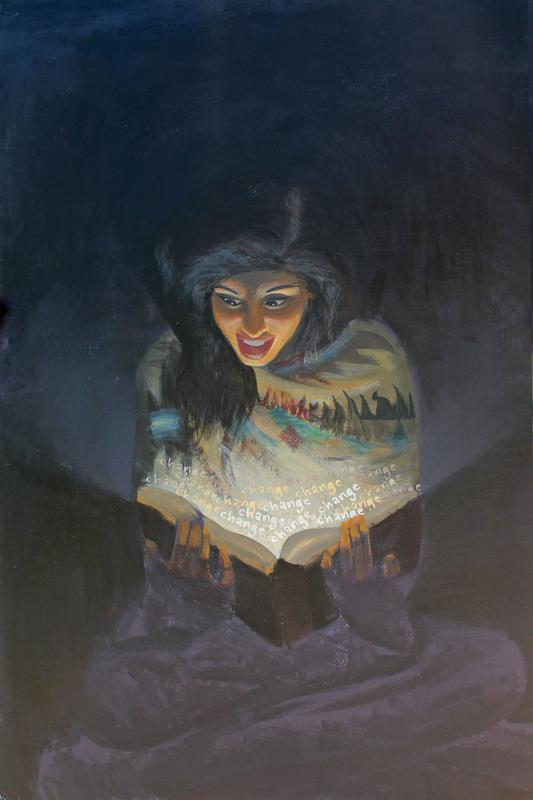 Kira Appelman - Discovering Change